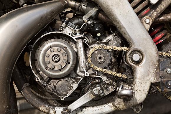 5 dicas para você cuidar da sua moto
