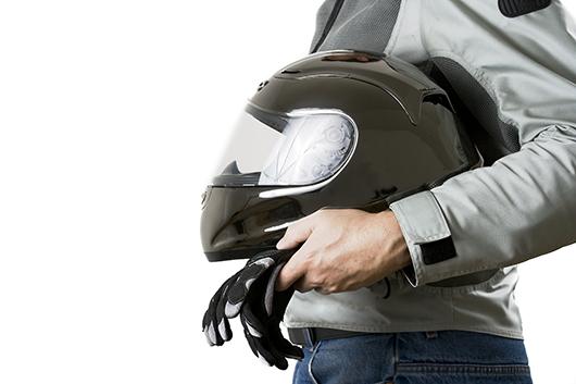 Equipamentos para motociclistas: no que investir mais?