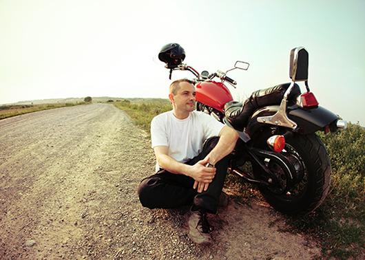 Bateria: dicas de manutenção  para a sua moto não acabar na rua.
