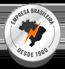 Referência nacional em componentes elétricos